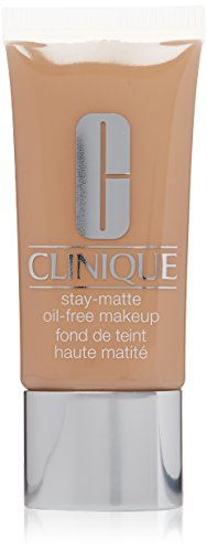 Clinique Stay Matte Oil Free Makeup - # 09 Neutral (MF-N) 30ml