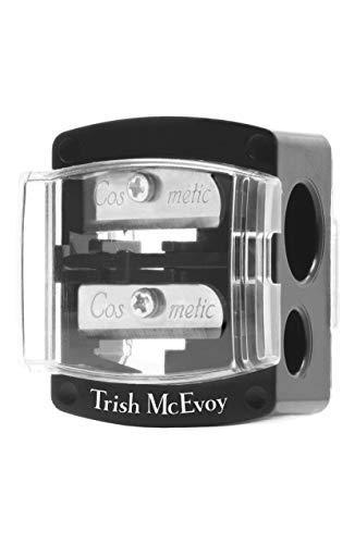 Trish McEvoy Taille-crayon Mené Double