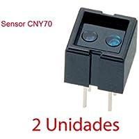 2X Sensor de Proximidad CNY70