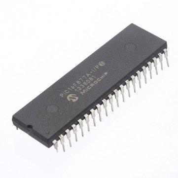 Bheema microcontrolador Microchip DIP-40PIC16F877A IC