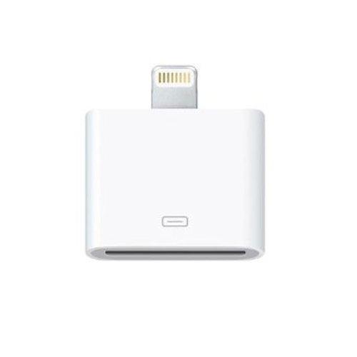 F13 Lightning auf Dock Connector Anschluss Adapter für Apple iPhone 5 / iPod Touch 5 -