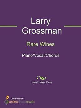 Rare Wines de [Grossman, Larry]