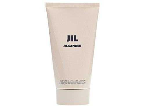Jil Sander Jil Perfumed Shower Ceam, Donna, 150 ml