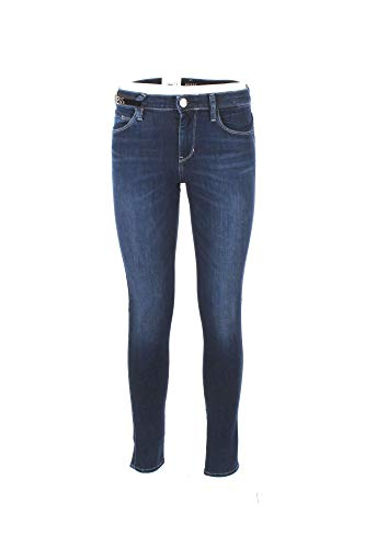 16766bd558 GUESS Jeans Donna 31 Denim W83aj1 D38i1 Autunno Inverno 2018/19