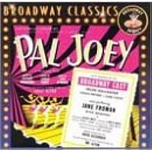 Pal Joe (Broadway Cast)