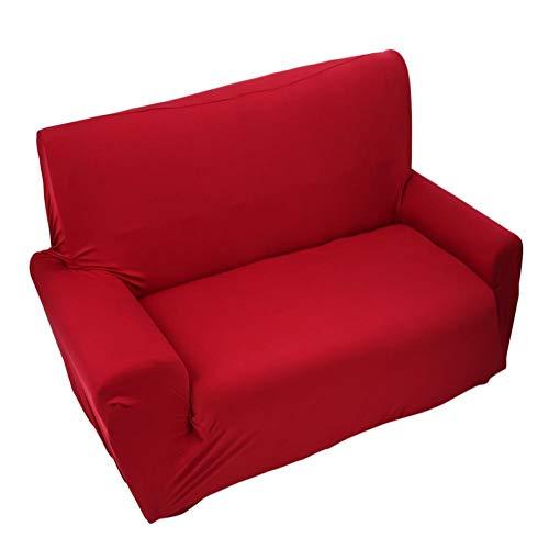 Funda protectora para sofá de 2 plazas