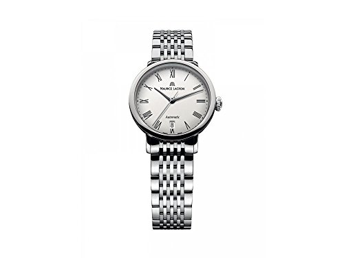 Ladies Maurice Lacroix Les Classiques Tradition Automatic Watch LC6063-SS002-110-1