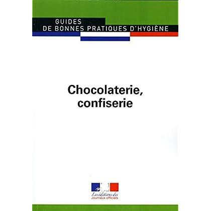 Chocolaterie, confiserie