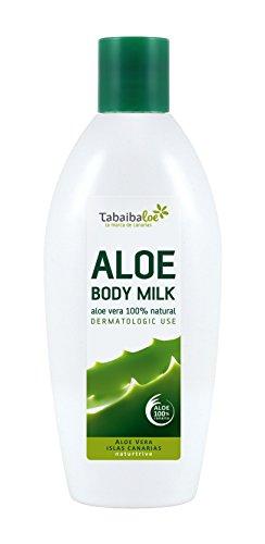 Körpermilch Aloe Vera 250 ml.
