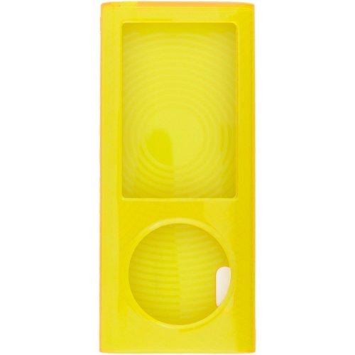 nexxus-carcasa-de-gel-para-apple-ipod-touch-color-naranja