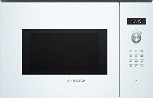 Bosch Serie 6 BEL554MW0 - Microondas integrable