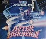 After Burner III Sega Mega CD