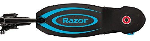 Razor Power Core E100 Scooter eléctrico, Men, Azul, 0