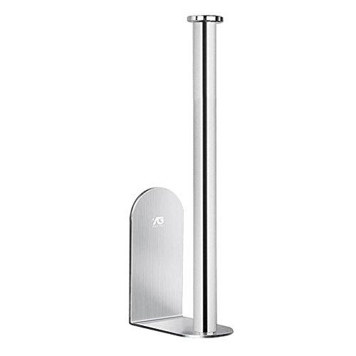 Homyl Ersatzpapierrollenhalter - Toilettenpapierrollenhalter - Küchenrollenhalter - 26cm