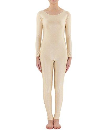 Nackt Anzug Kostüm - Gladiolus Ganzkörperanzug Anzug Suit Kostüm Ganzkoerper