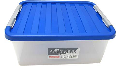 Clipbox 24 Aufbewahrungsbox