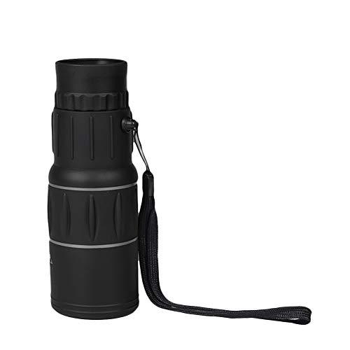 Monokulars 16X HD Teleskop Einstellbarer Fokus Sightseeing Teleskop Teleobjektiv Telefon Objektiv...