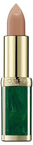 Femme-couture-make-up (L'Oréal Paris Color Riche Balmain Kollektion Lippenstift Nr. 647 Urban Safari, 4.8 g)