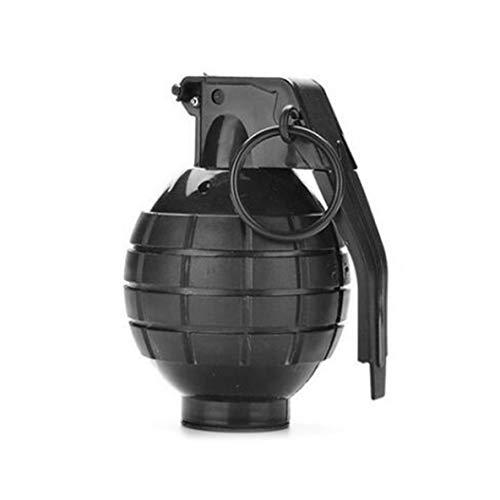 Preisvergleich Produktbild Noradtjcca Durable Toy Grenade Toy Ammo Spiel Bomb Launcher Blast Replica Military