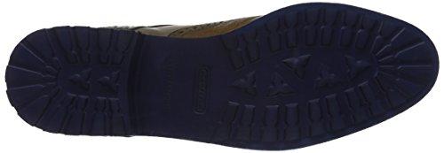 Melvin & Hamilton Amelie 17, Bottes Classiques femme Multicolore - Mehrfarbig (Crust Navy, Bluette, Yellow, Lt. Grey, FUXIA/Guana Tortora/Salerno Met.Bronze/Roook D Blue +eva)