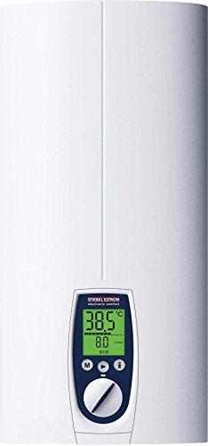 Stiebel Eltron Durchlauferhitzer DHE 18/21/24 SL Labs vollelektronisch Durchlauferhitzer 4017212333068