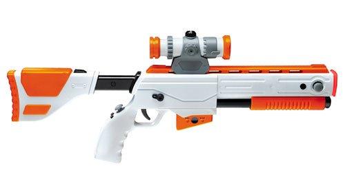 Cabela's Dangerous Hunts 2011 - Top Shot Elite Gun - Schrauben Ps3-controller