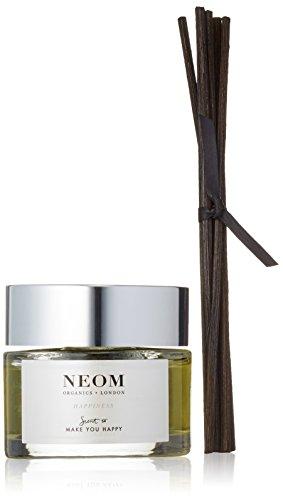 Neom Organics London Happiness Reed Diffuser 100 ml