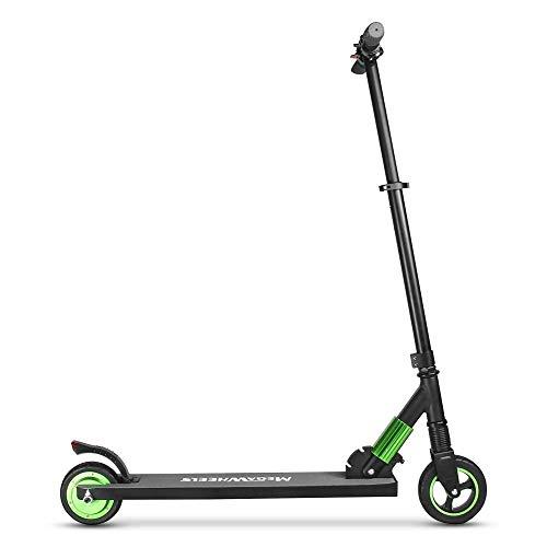 Sport & Unterhaltung Rollschuhe, Skateboards Und Roller Hohe Qualität Stunt Scooter 8 Zoll über Bord Pro Stunt Elektrische Roller Für Erwachsene Kick Roller
