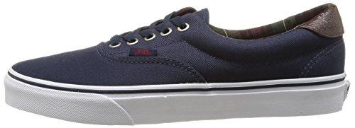 Blu 37 Vans U Era 59 Plaid Sneakers Unisex Adulto plaid/dress es gs2