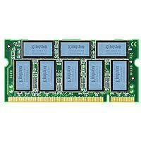 Kingston KVR400D2S3/1G Mémoire RAM DDR2 SO 400 1 Go KVR CL3