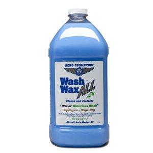 Preisvergleich Produktbild Wash & Wax alle wasserloses Auto Wash und Wax Liter