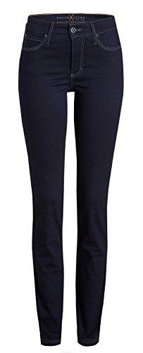 MAC Damen Jeans Dream Skinny D801