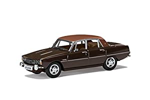Corgi VA06519 British Motor Heritage Rover P6 3500 VIP Brasilia 60th Anniversary Collection Model