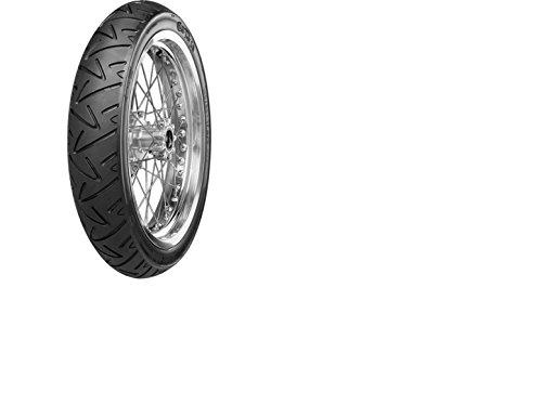 Continental 100/80-17 52H Tl Twist Sm moto pneumatico anteriore