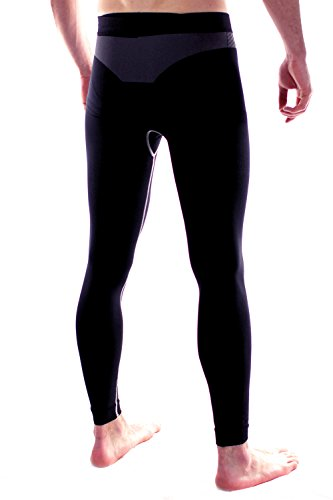 Mens-Running-and-Training-Tights-Compression-Technology-Made-In-Italy-by-Sundried
