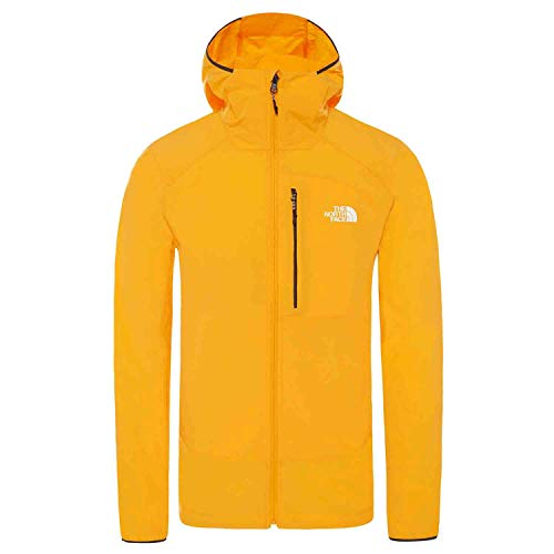 THE NORTH FACE M North Dome Stretch Wind Jacket - M North Face Dome