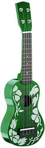 MSA UK33/Grün Zupfinstrument