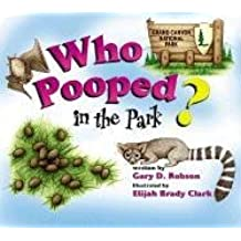 Who Pooped in the Park? Grand Canyon National Park