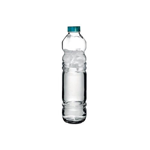 330Y30 - Botella Cristal Vita 550 Cc Tapon R