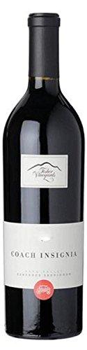 Cabernet Sauvignon Coach Insignia - 2006 - Fisher Vineyards