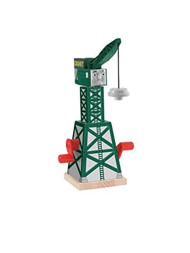 fisher-price-thomas-friends-wooden-railway-cranky-the-crane-azul-verde-rojo-madera-amarillo-modelo-d