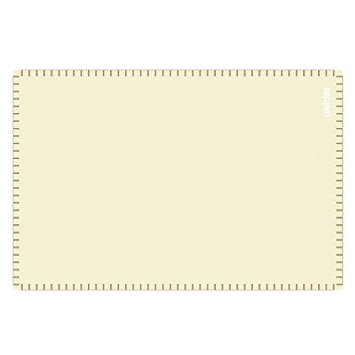 contento 655625 Filina Set de Table Plastique Crème 45 x 30 x 10 cm