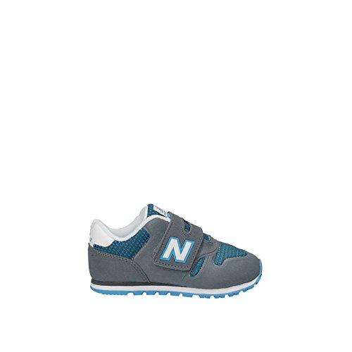 New Balance NBKA373GGI Scarpa Velcro enfant
