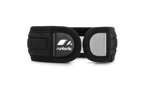 Runtastic Sports Armband Verlängerung (für RUNARM2/RUNARM3) Schwarz