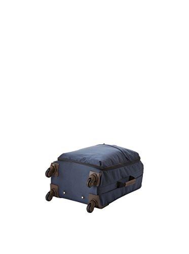 Bric's Laptop-Trolley, 050-Ocean Blu (blau) - BGR08117.050 050-Ocean Blu