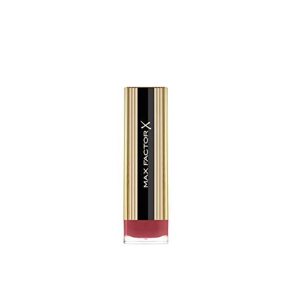 Max Factor Colour Elixir Lipstick, Barra de labios Tono 20, 29 ml