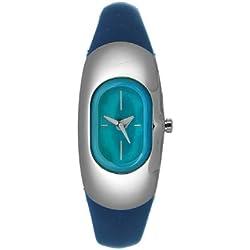 Nike WR0102-488 - Reloj de pulsera Mujer, Poliuretano