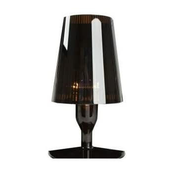 Kartell 9050Q2 Take Abat-jour, Colore Fumo: Amazon.it: Illuminazione