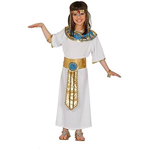 Disfraz de Egipcia infantil 10-12 años
