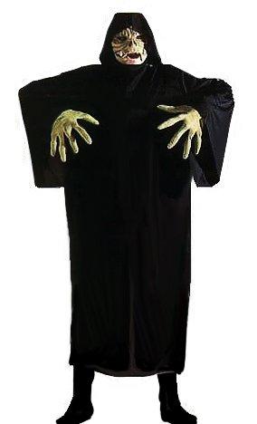 César - Disfraz de lagarto para hombre, talla 52 (M366722)